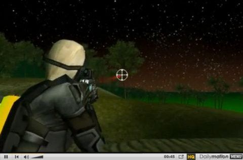 Unity: 3rd Person Shooter Demo